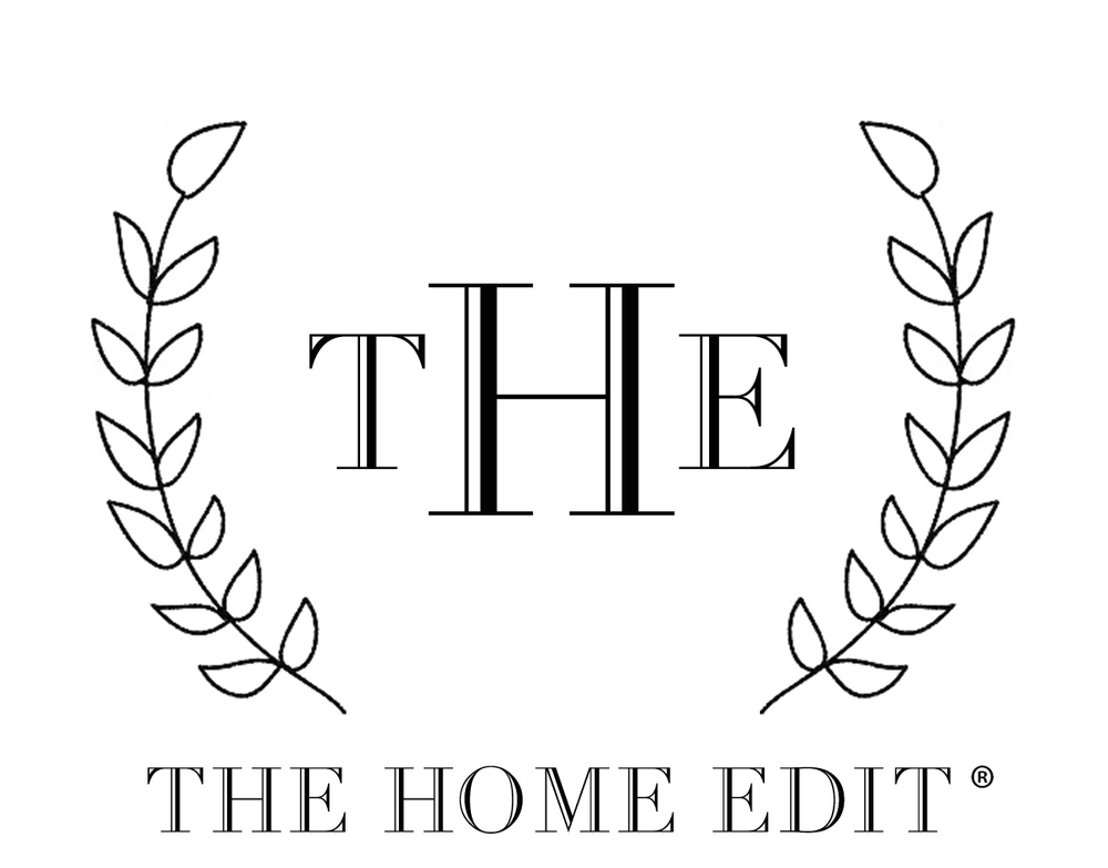 book the home edit