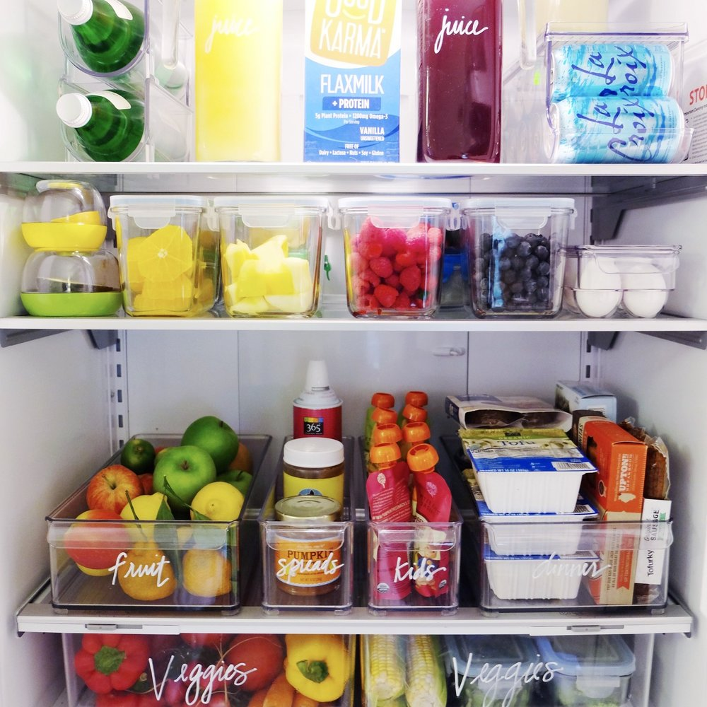 [ FRIDGE PRODUCTS ]
