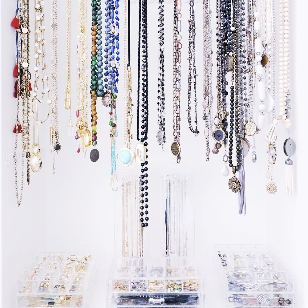 [   JEWELRY + ACCESSORY PRODUCTS ]