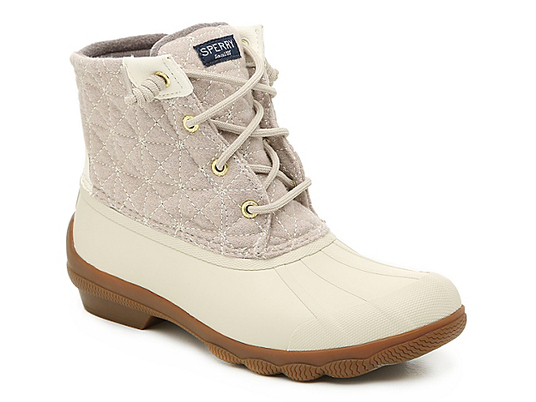 Sperry Duck Boot