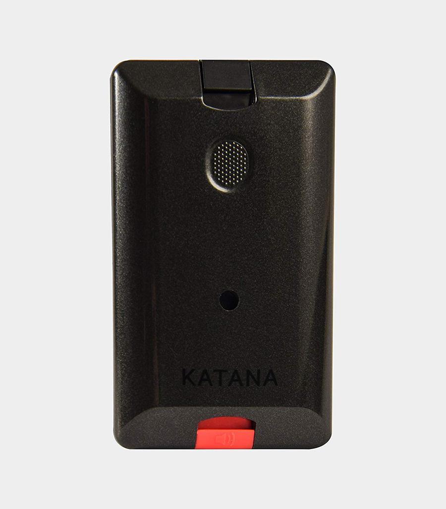 Katana Safety Device