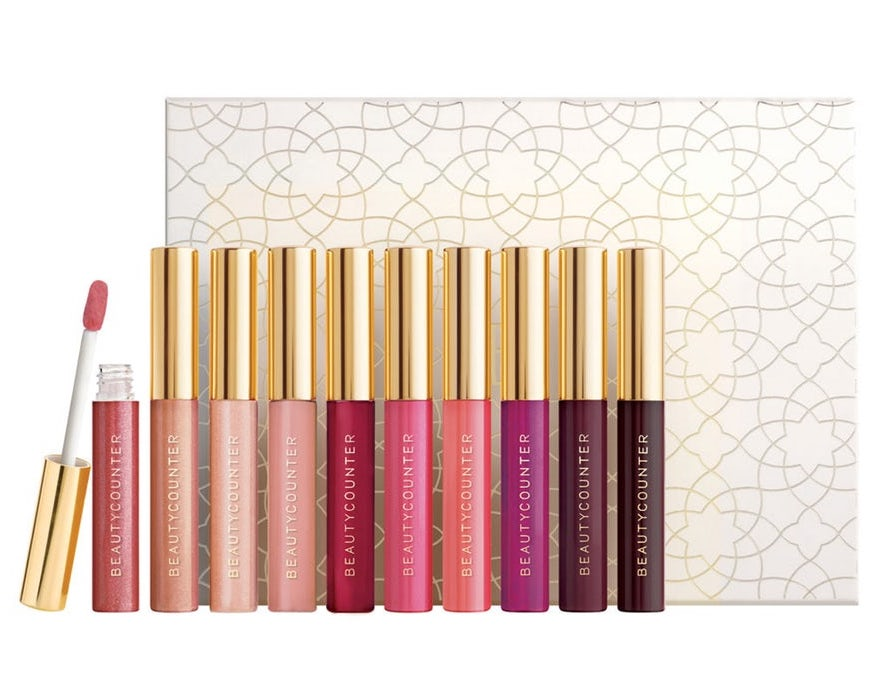 Beautycounter Lip Gloss Set