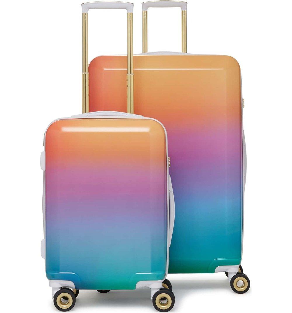 Oh Joy! Suitcases