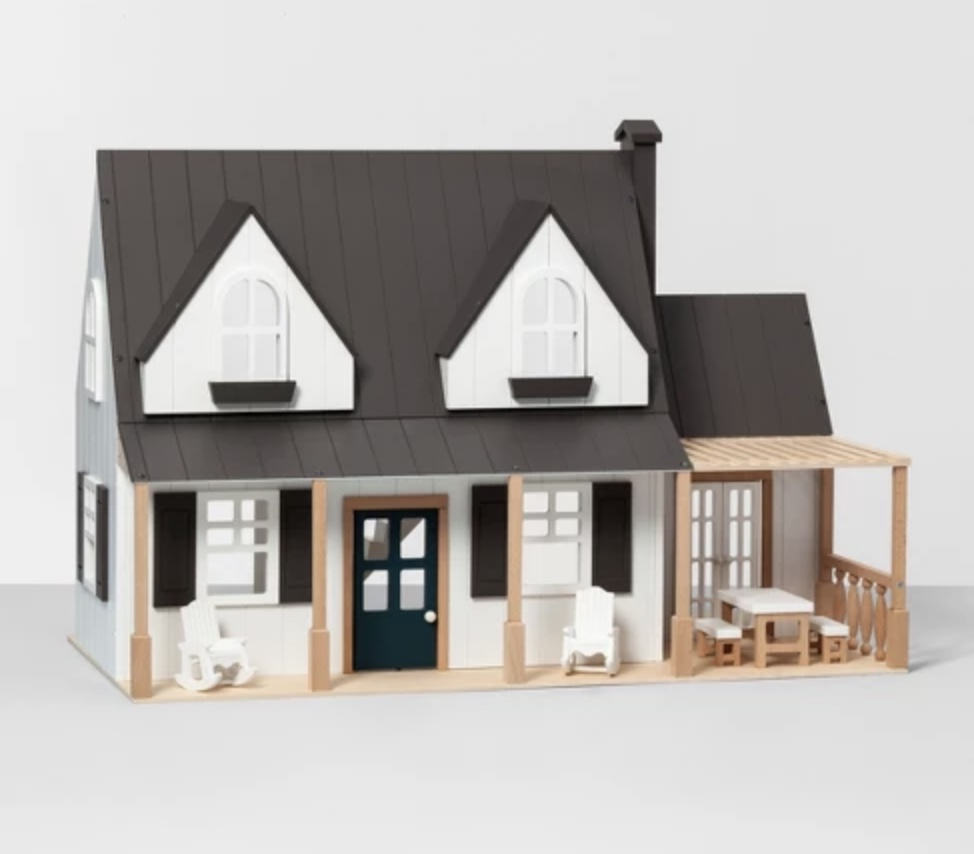 Hearth and Hand Farmhouse