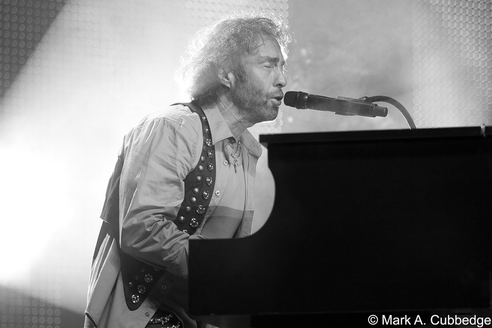 Bad Company's Paul Rodgers