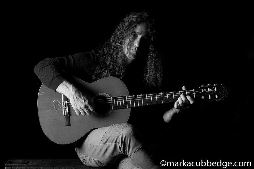 Jim Matheos, guitarist, Fates Warning
