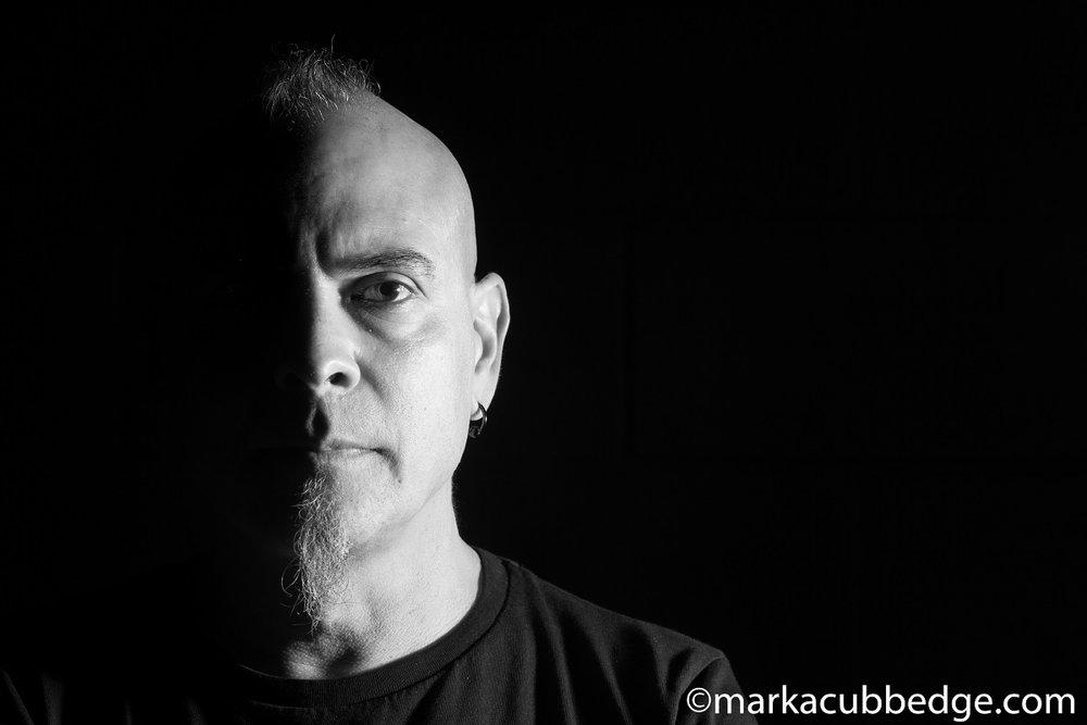Joey Vera, bassist, Armored Saint