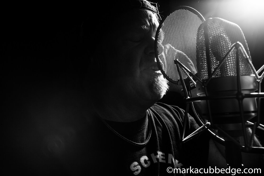 John Arch, singer, Fates Warning