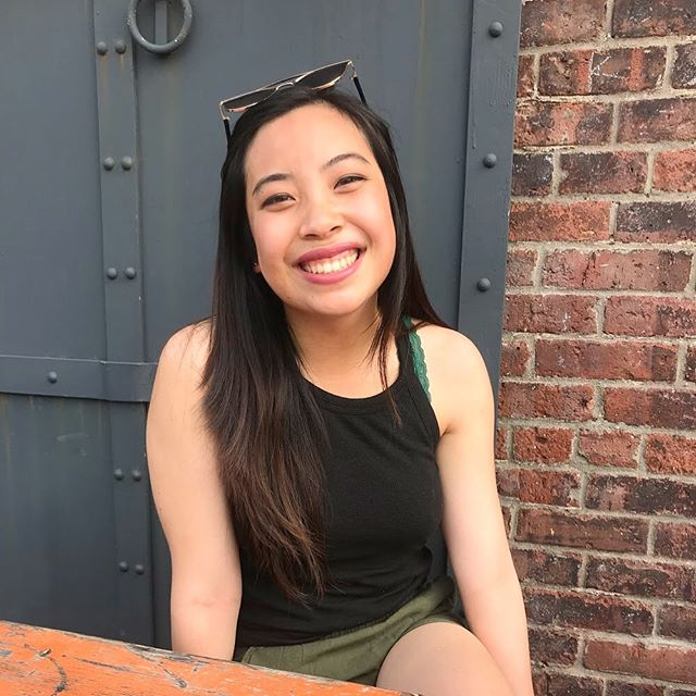 "⭐️SENIOR SPOTLIGHT Name: Amy Lin Hometown: Saratoga, CA Major: Information Systems + Human Computer Interaction Minor: Business Past Positions: Historian + Auditing Chair Her Favorite Piece of Advice: ""be kind."" Thank you Amy for being such a fun and caring person, best of luck in all that your future holds! ⭐️"