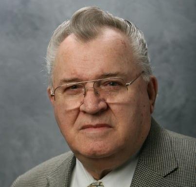 Elder Paul Bryson