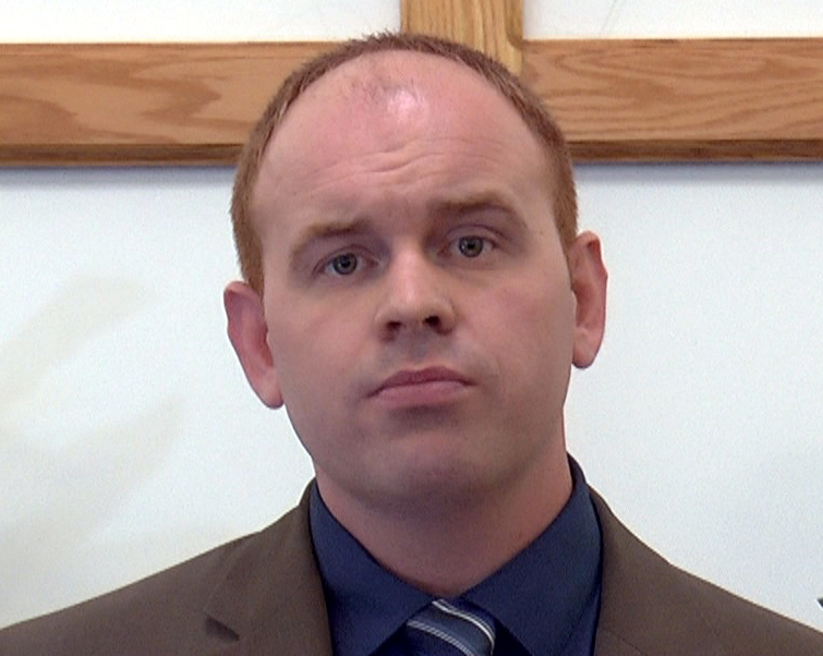 Elder Jeremy Miller