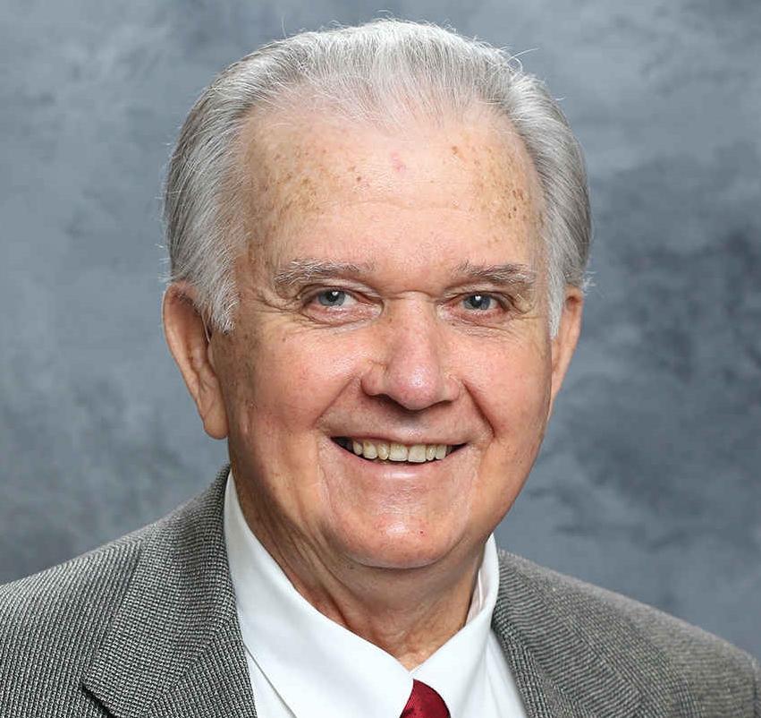 Elder Don Curtis