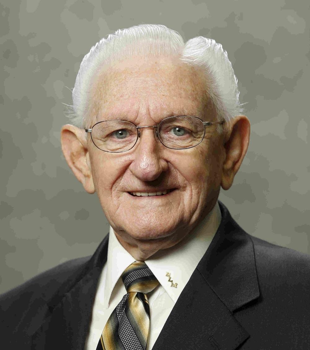 Elder Billy Moran