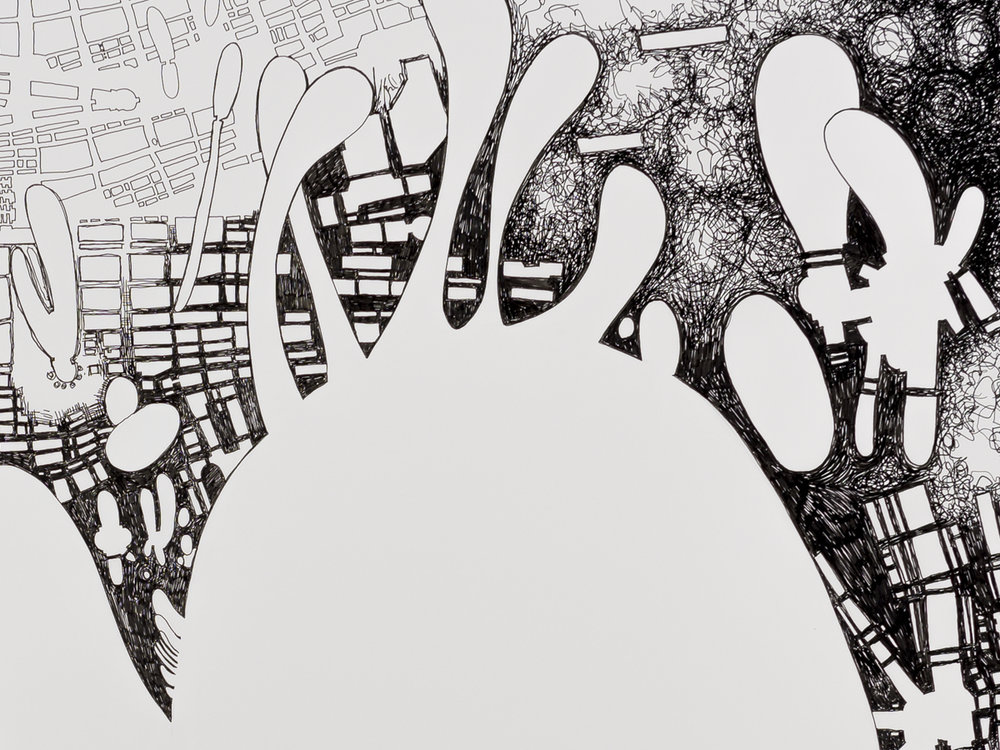 Conjoiner - Detail