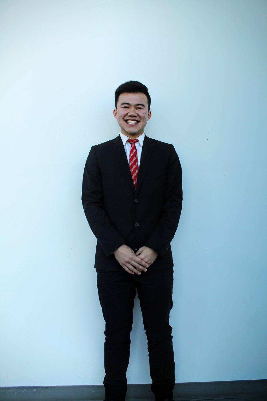 Benjamin Lim Director of Internal Resources Email: benjamin.lim@cactesassociation.org