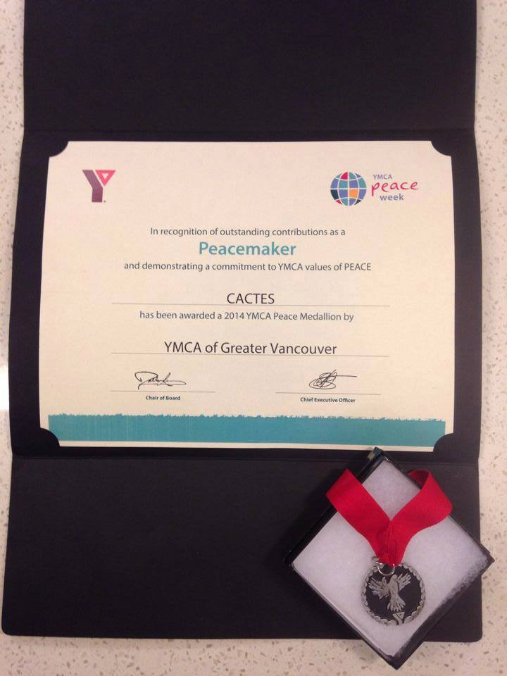 YMCA Peace Award.jpg