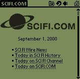 Sci-Fi To Go