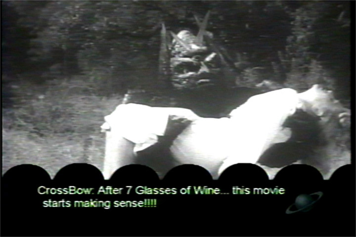 MST3K: The Home Game