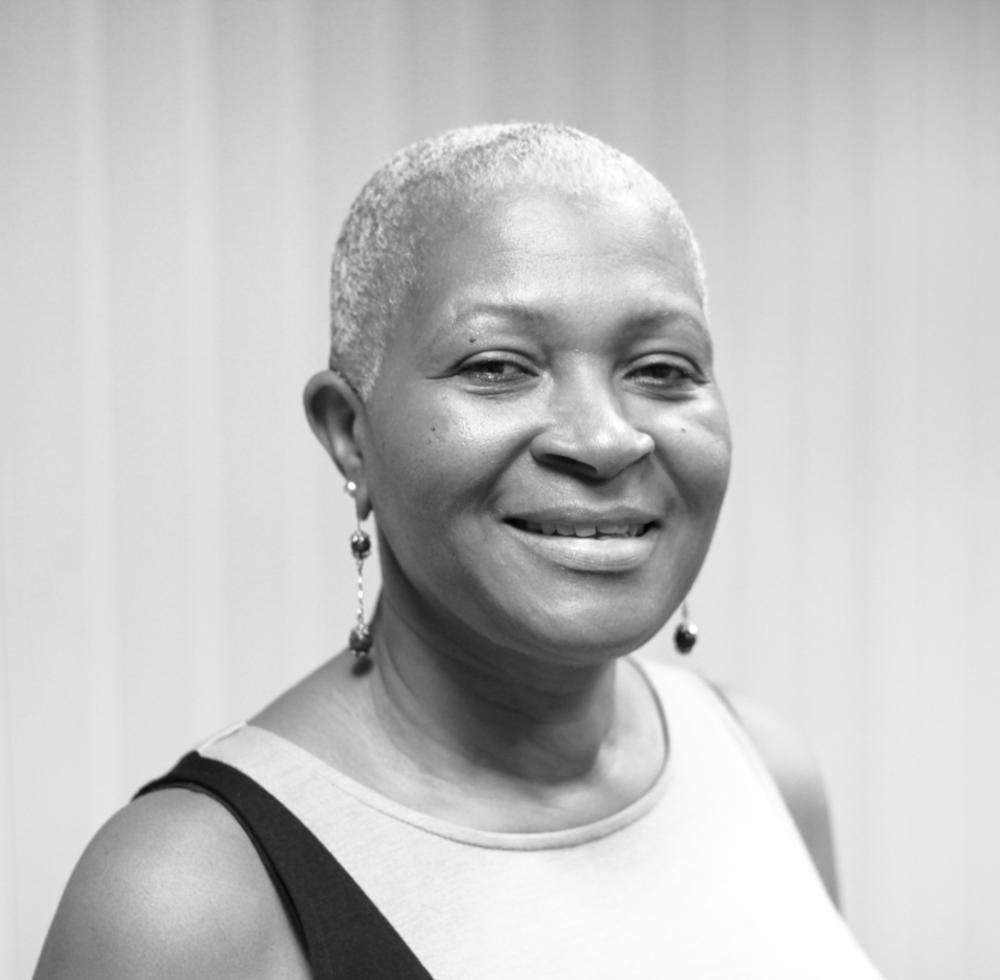 Dr. Tanneh Kamara