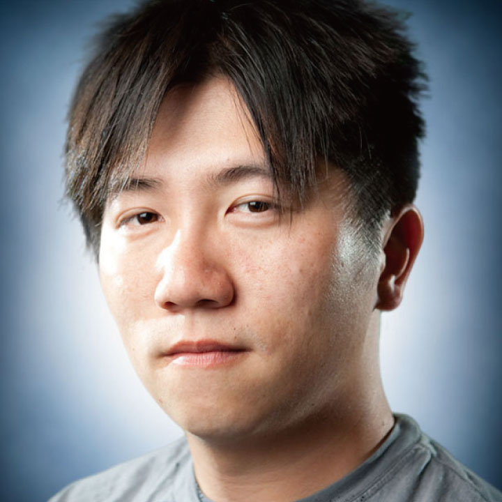 Jia Shen / Powercore CEO, RockYou Co-Founder
