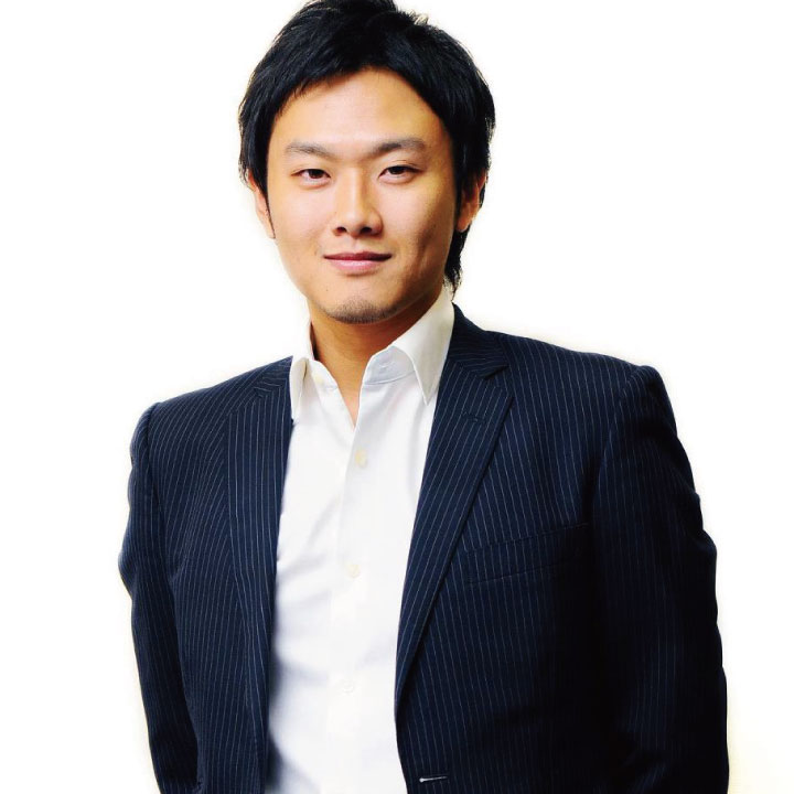 Tesong Kim / VIP Plaza Founder and CEO