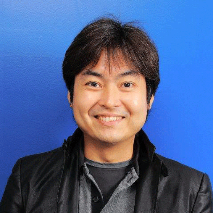 Kotaro Chiba / Colopl Exective Vice President and Founder