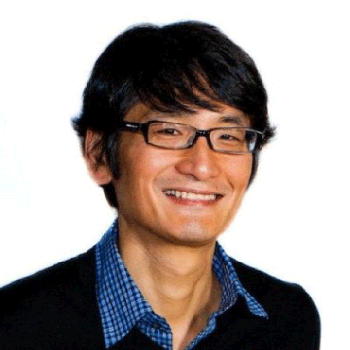 Akio Tanaka / Infinity Venture Partners Co-founder & Managing Partner
