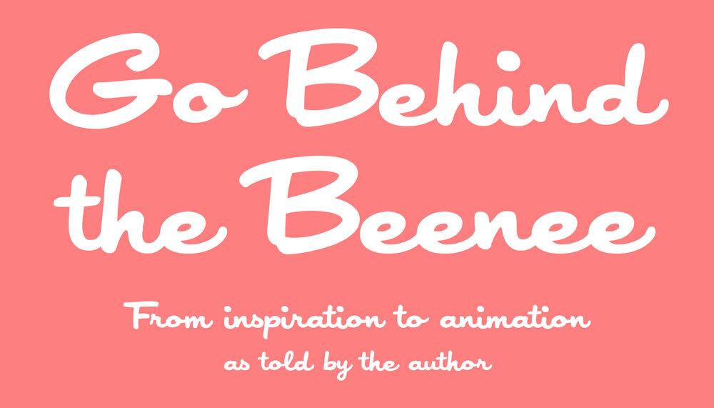 Beenee Postcard (front)