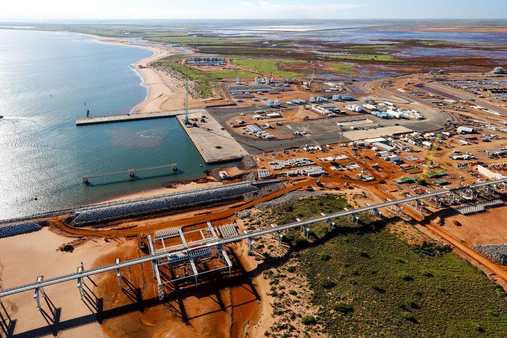 Pilbara-Onslow-Aerial-Photo