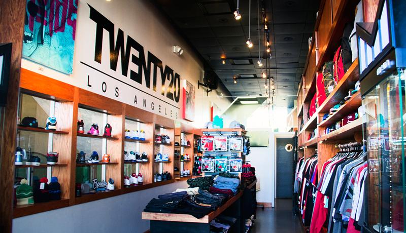 Twenty20 La Revives Streetwear In The City Dig Mag