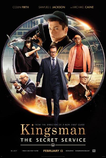 Movies on spy