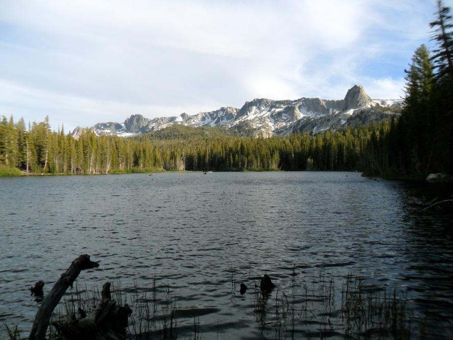 Mammoth-Lake