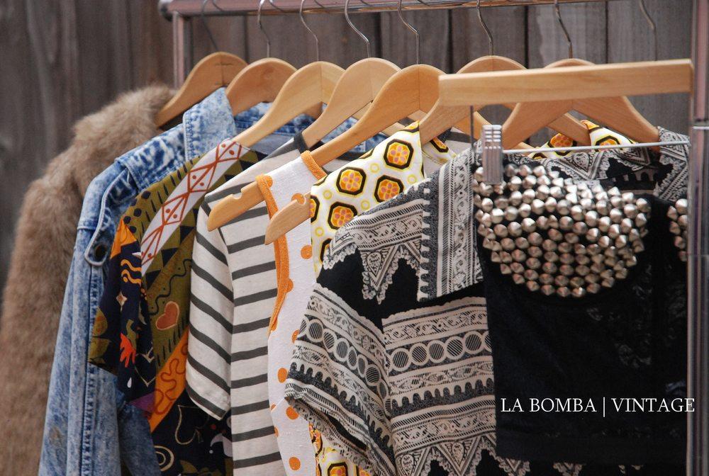 Photo courtesy of La Bomba Vintage