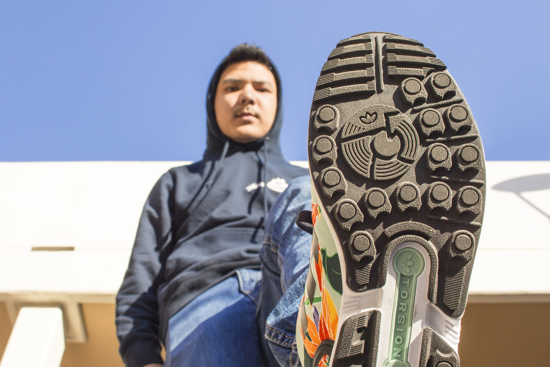 251a7e3cc9da The Flip on Sneakers — DIG MAG