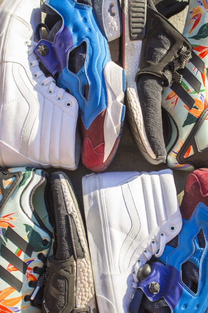 251a7e3cc9da The Flip on Sneakers — DIG MAG