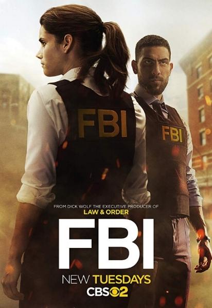 FBI  Photo Credit: IMDB
