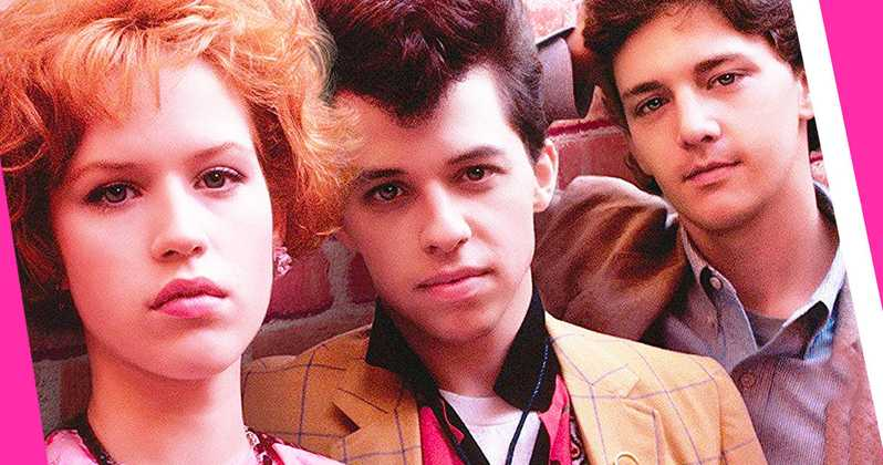Pretty in Pink  Photo Credit: Movie Web