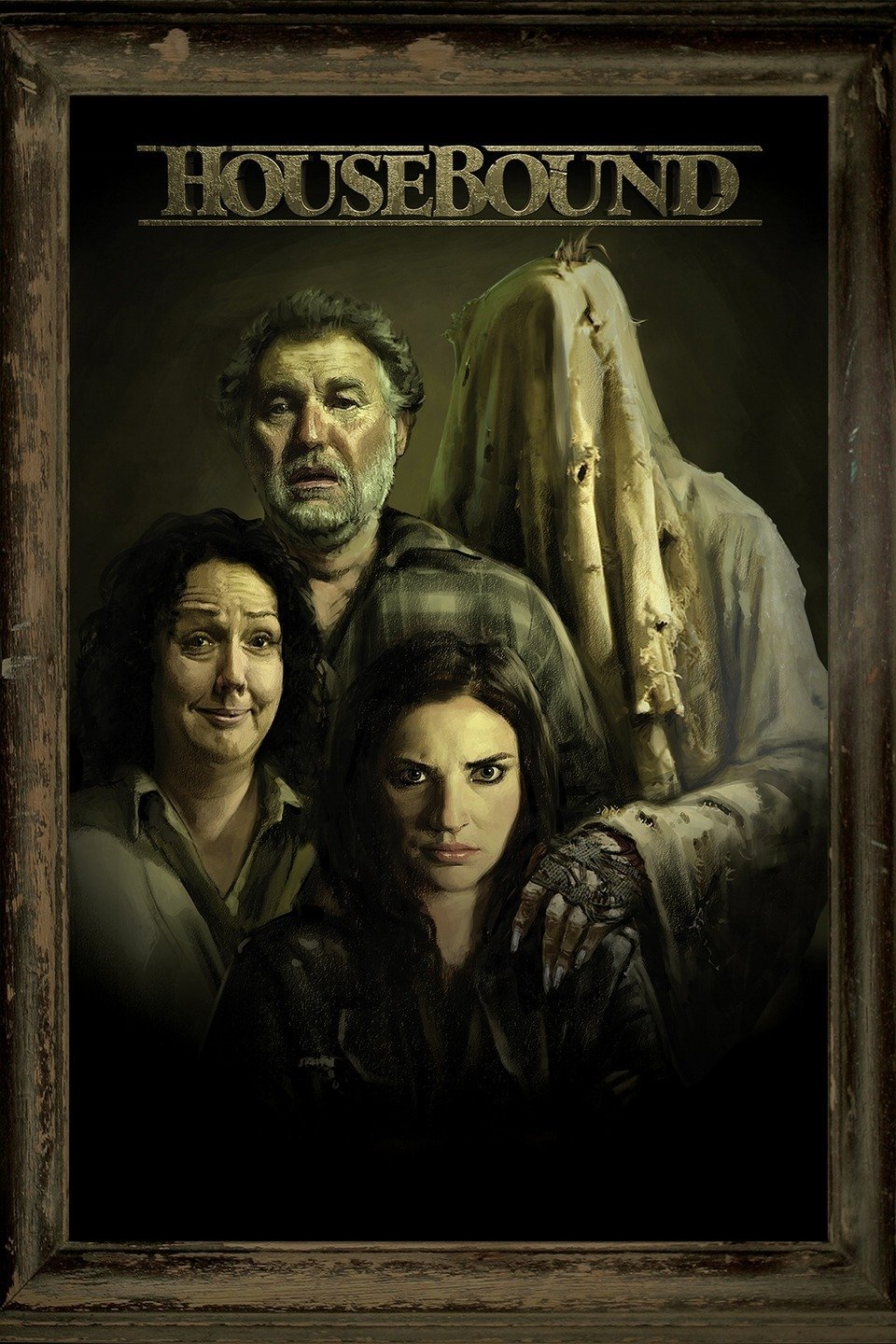 Housebound  Photo Credit: IMDB