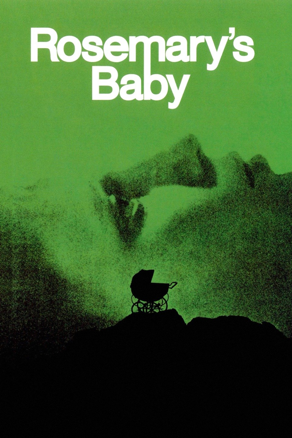 Rosemary's Baby  Photo Credit: IMDB