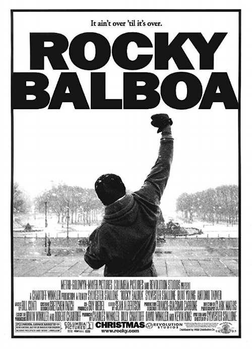 Rocky Balboa   Credit: Courtesy of MGM Distribution Co.