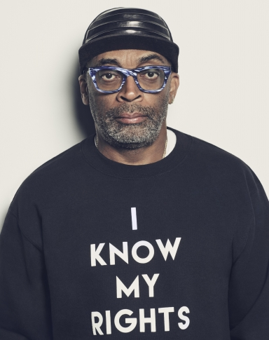 Spike Lee/Photo from Festival de Cannes