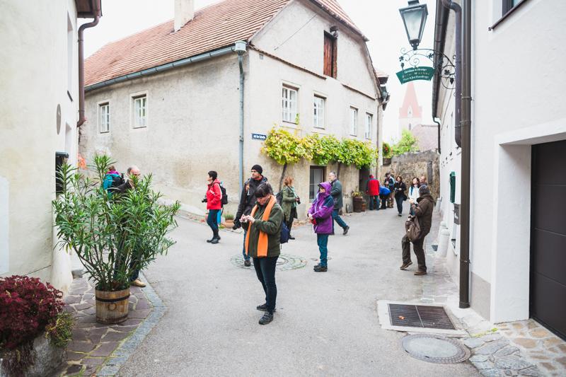 Fotografie Workshops Krems