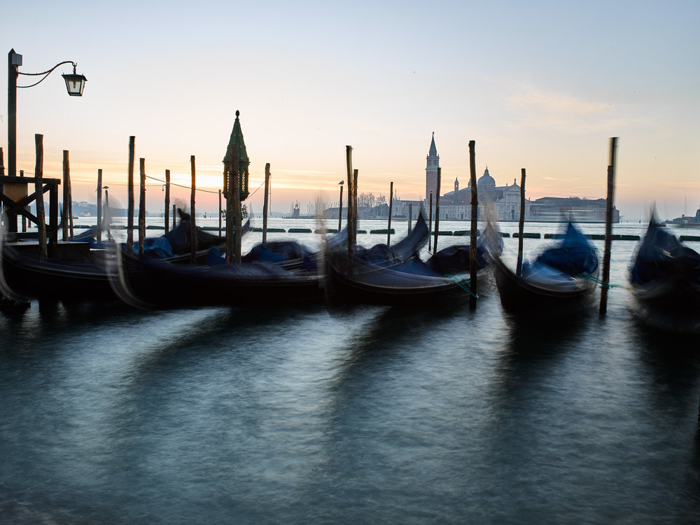 Fotoreportage - Venedig