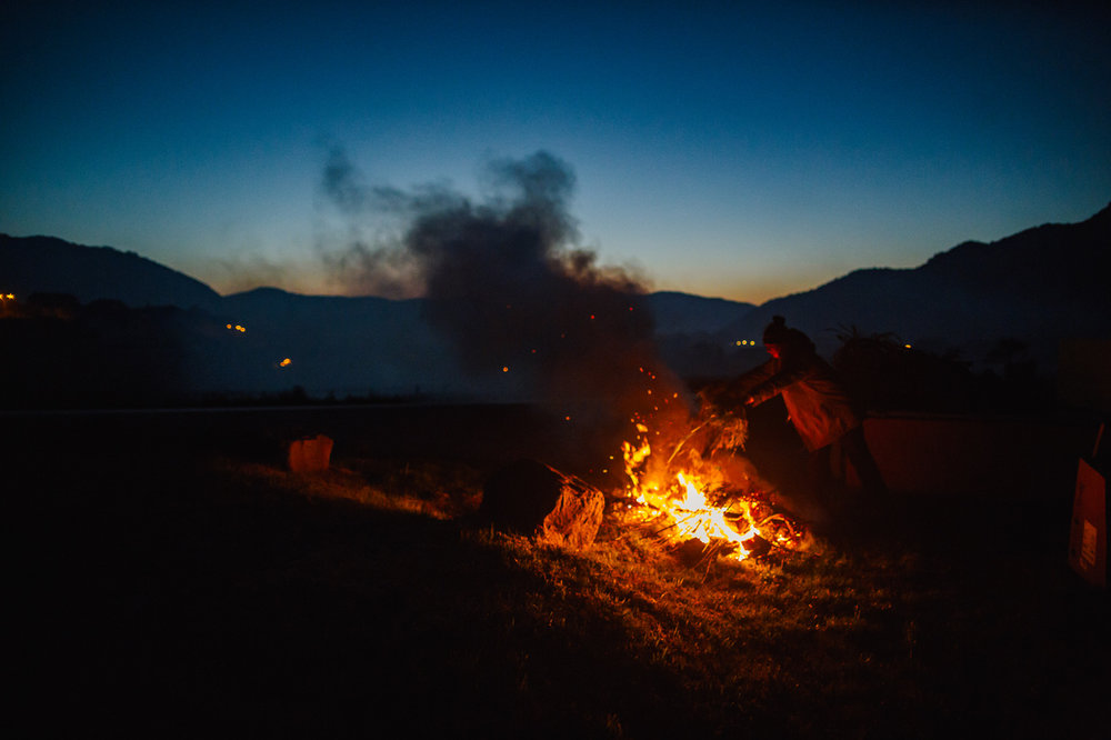 Frostfeuer Wachau 2016