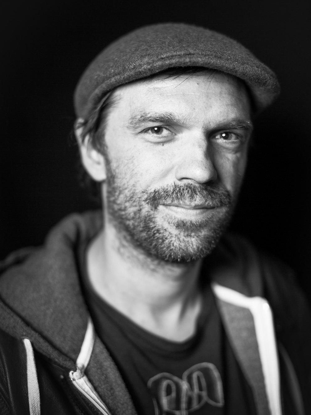 People Fotograf - Besucherportraits am donaufestival