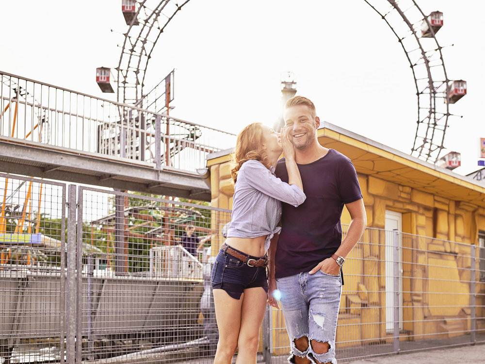 Lifestyle Story Prater Wien