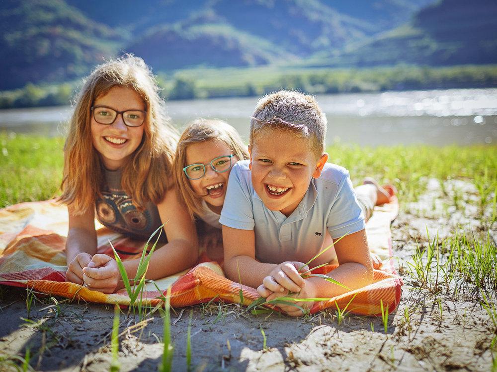 Imagefotografie - Kindershooting
