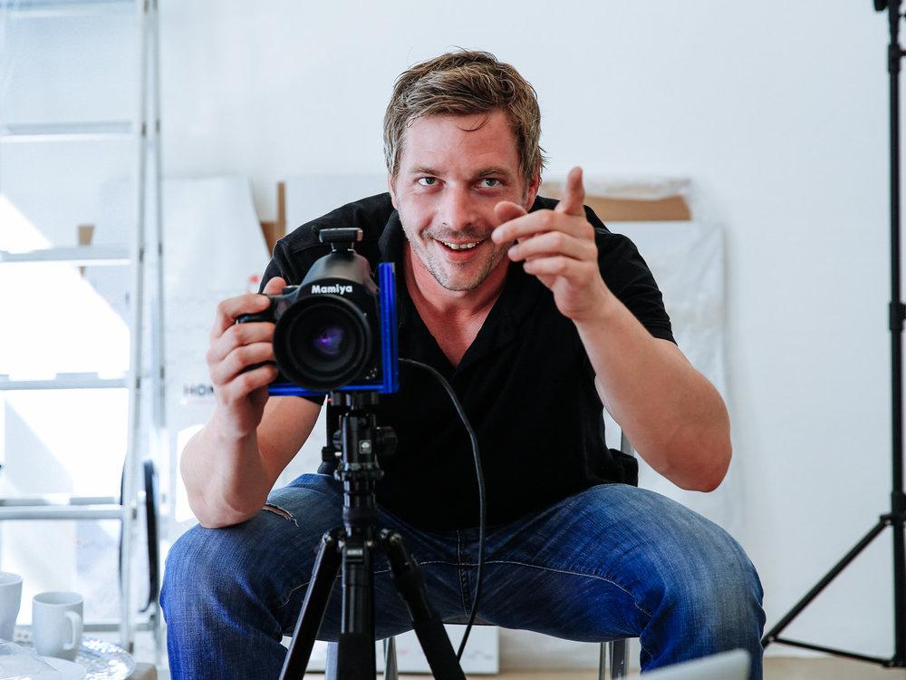 Portrait Fotograf Schulte Florian