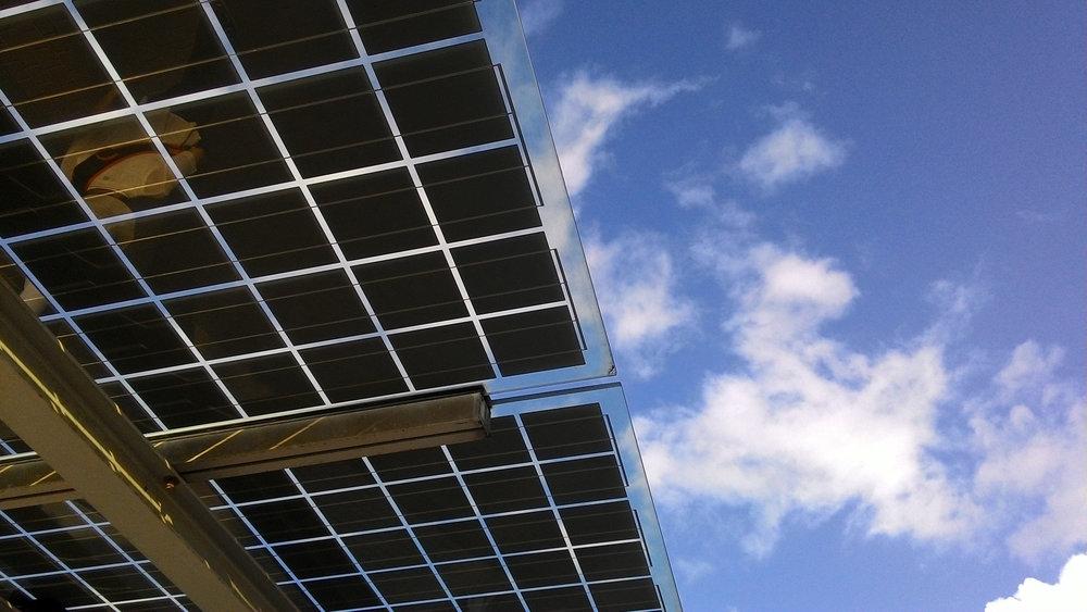 PV Solar Systems -