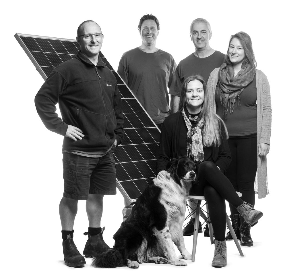 The leader in Solar energy and hot water solutions in the Great Southern. - Welcome to Albany Solar.